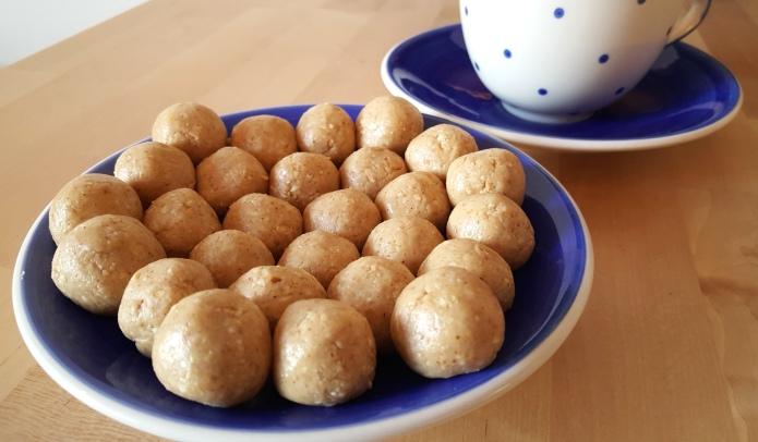 Bao balls 6