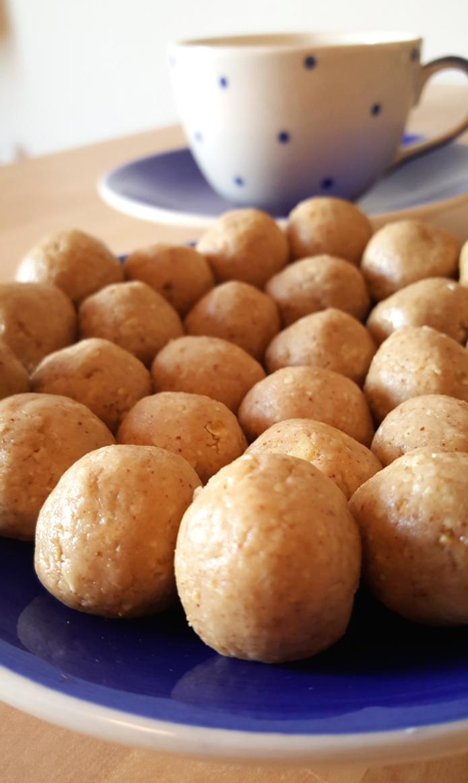 Bao balls 7