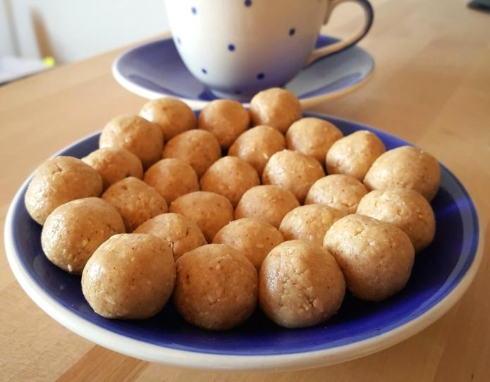 Bao balls 9