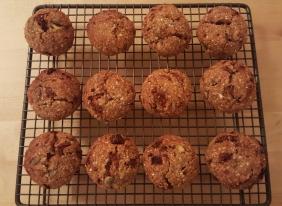 Fig scones 9