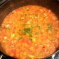 Black bean soup6