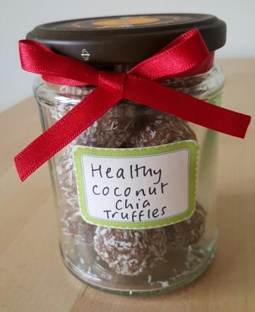 coconut truffles 5