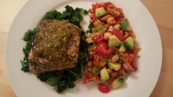Morrocan tuna 6