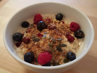 Porridge bowl 2