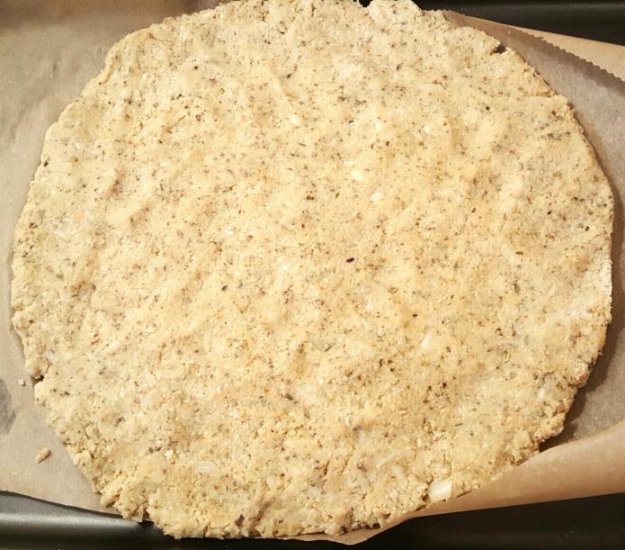 Cauli crust 3