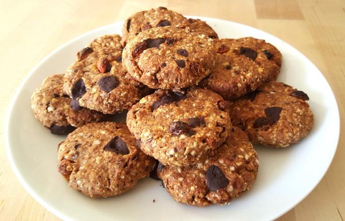 Bao cookies 1