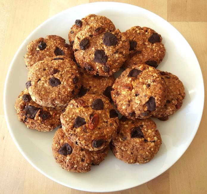 Bao cookies 14