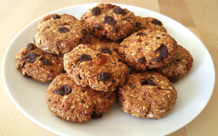 Bao cookies 15