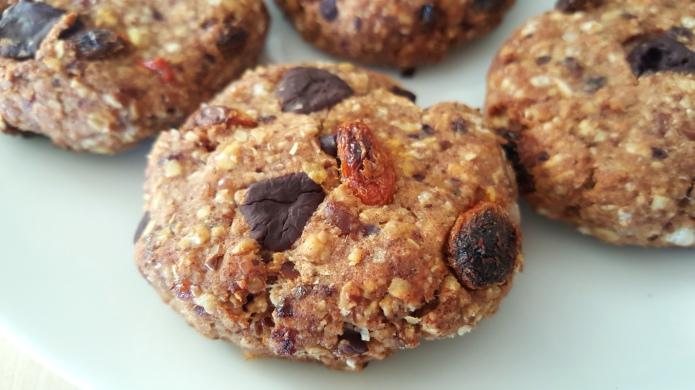 Bao cookies 16