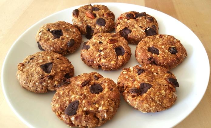 Bao cookies 19