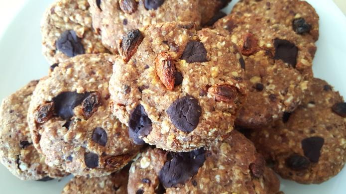 Bao cookies 6