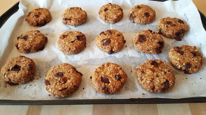 Bao cookies prep 1