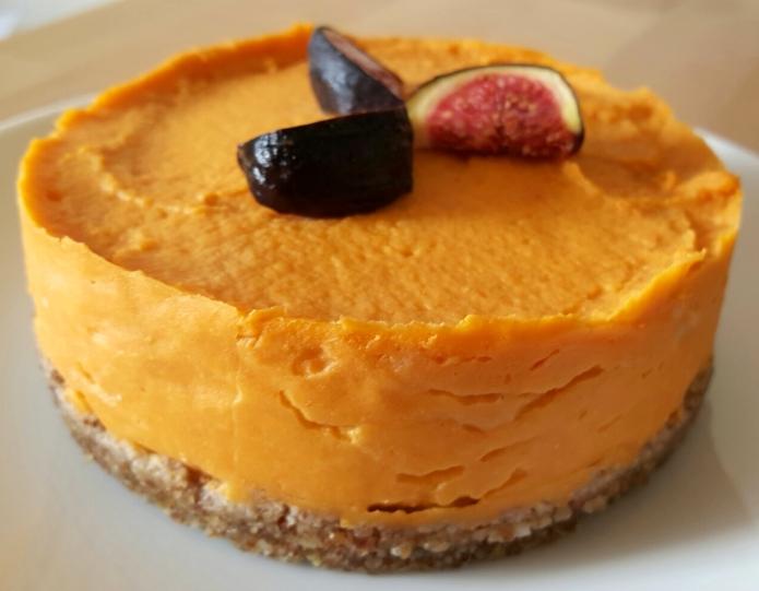 Baobab cheesecake 14