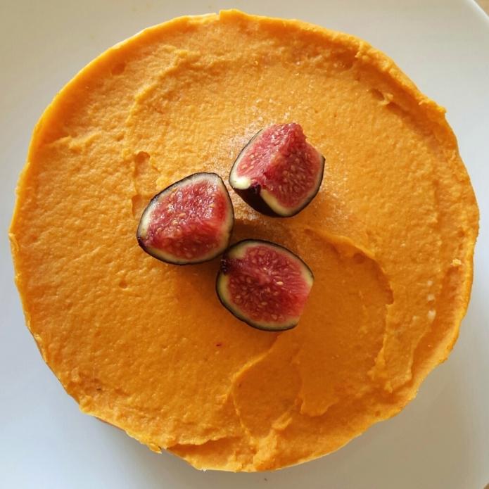 Baobab cheesecake 2