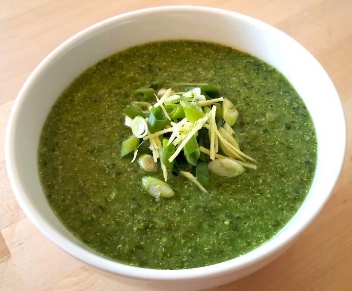 Green miso 10