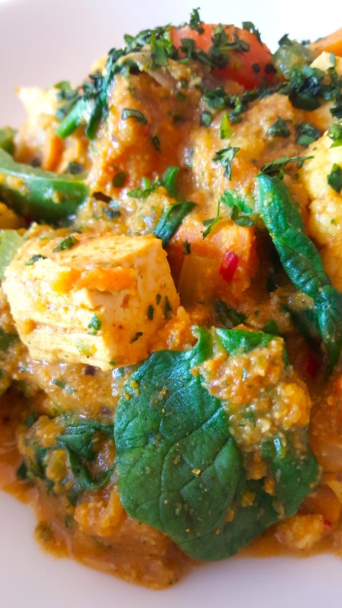 V curry 13