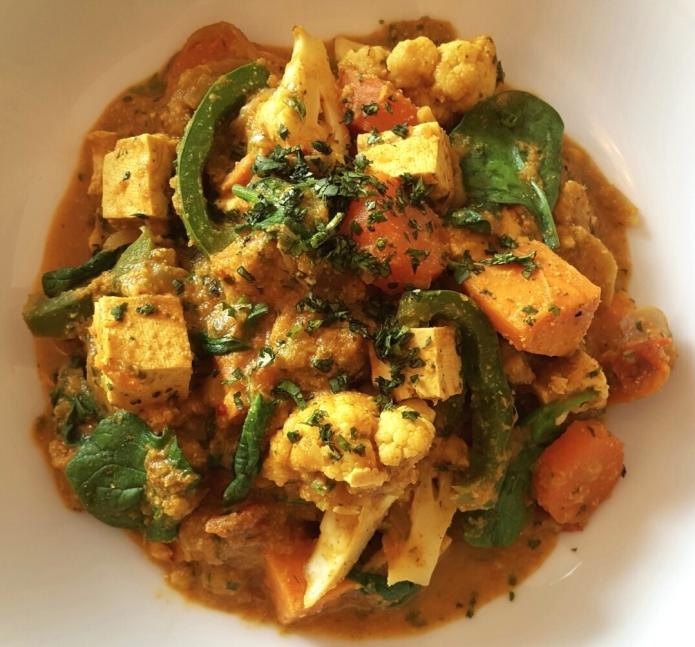 V curry 19