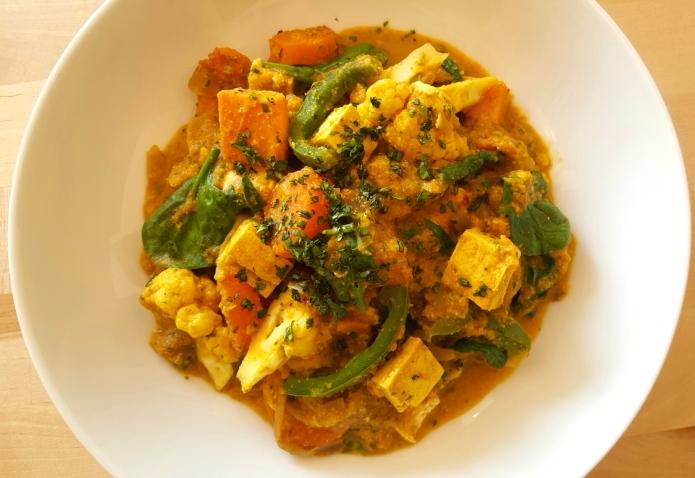 V curry 25