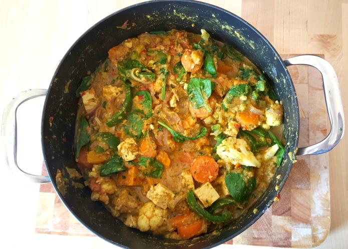 V curry 3