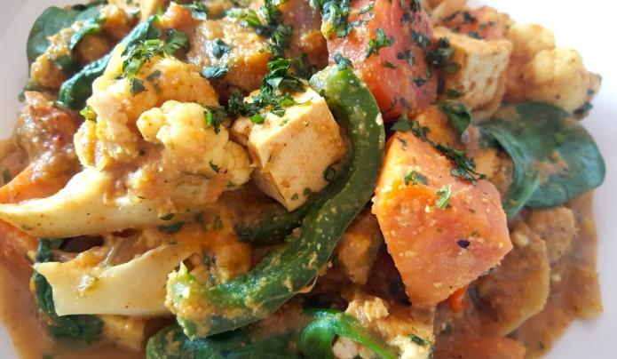 V curry 34