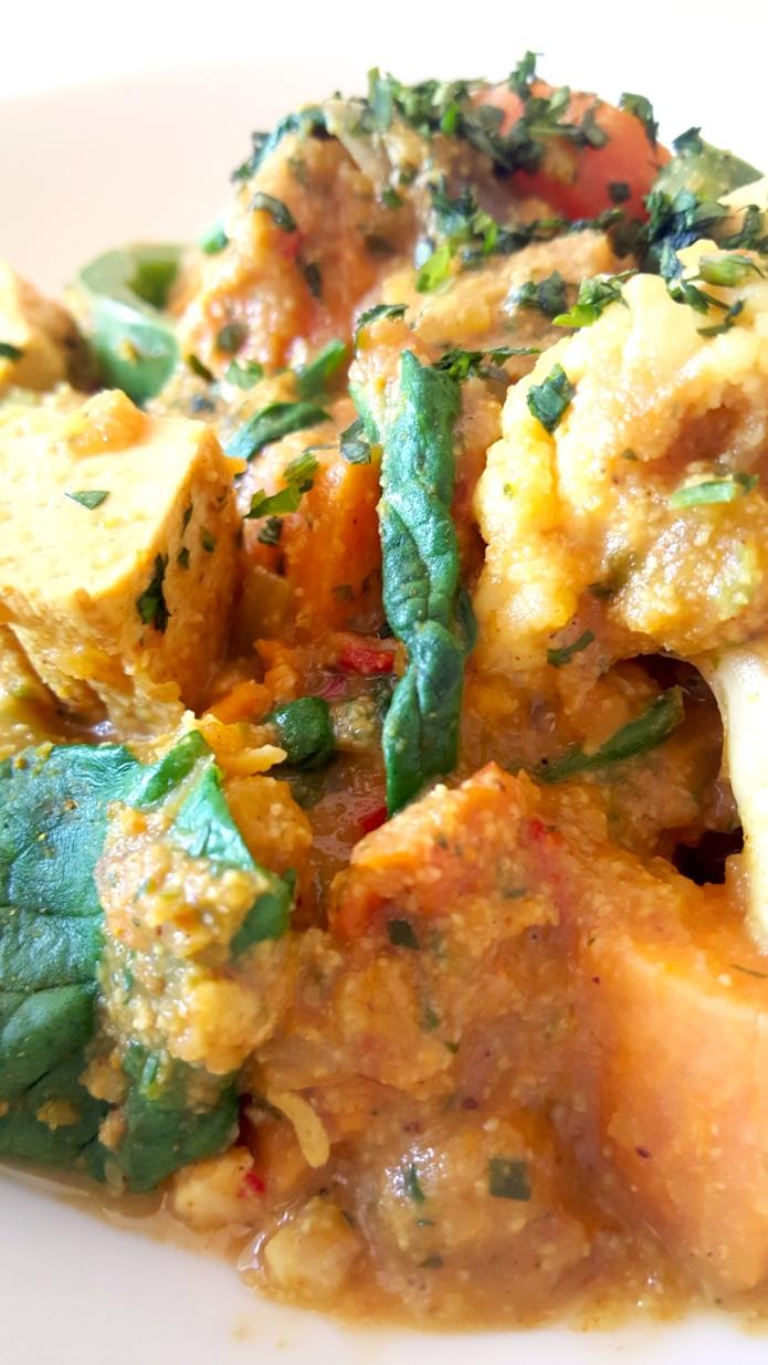V curry 35