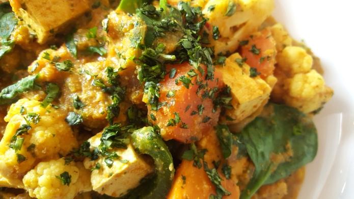 V curry 37
