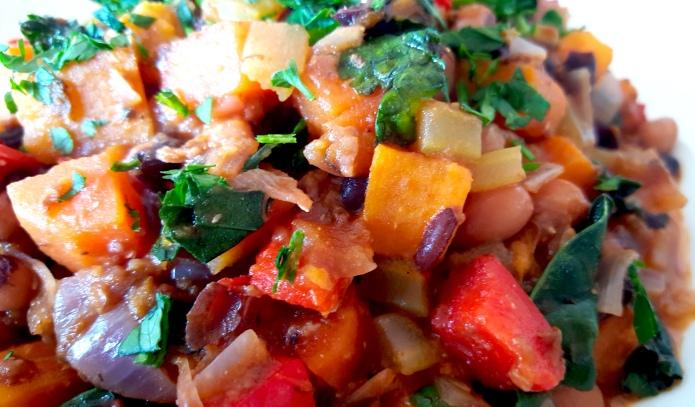 Kale stew 11