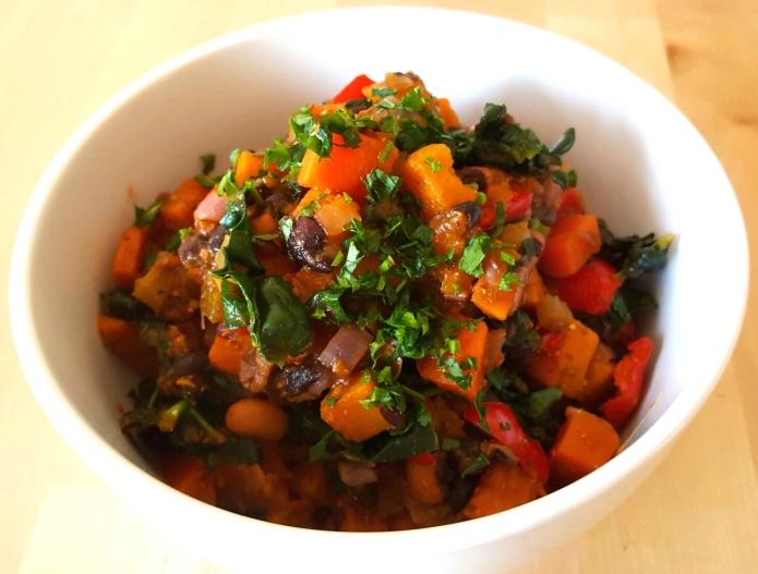Kale stew 13