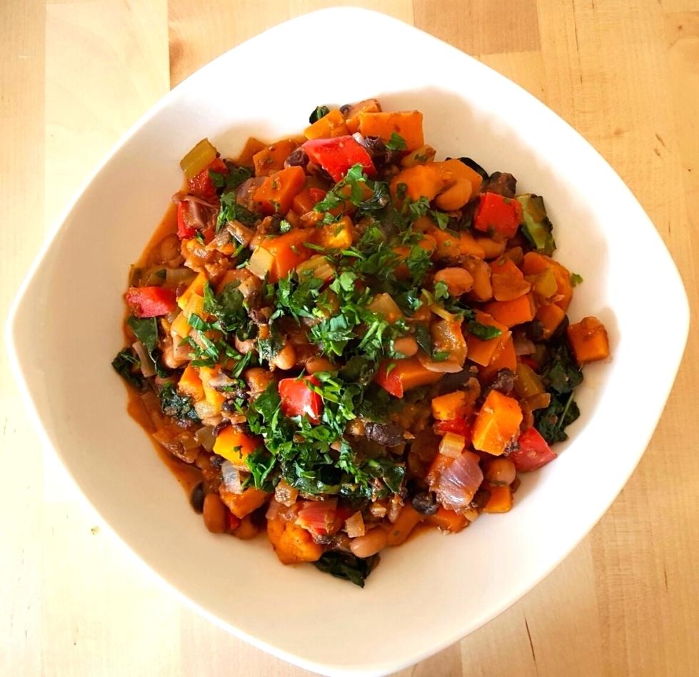 Kale stew 2