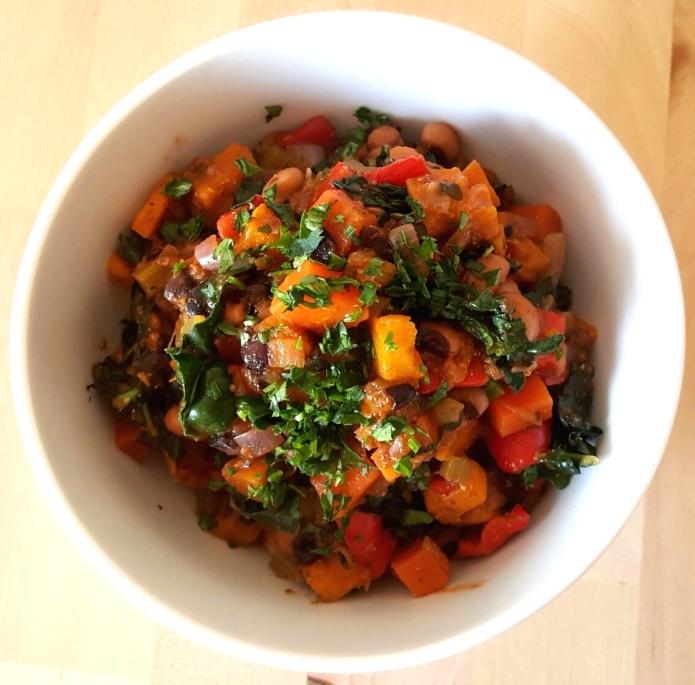 Kale stew 4