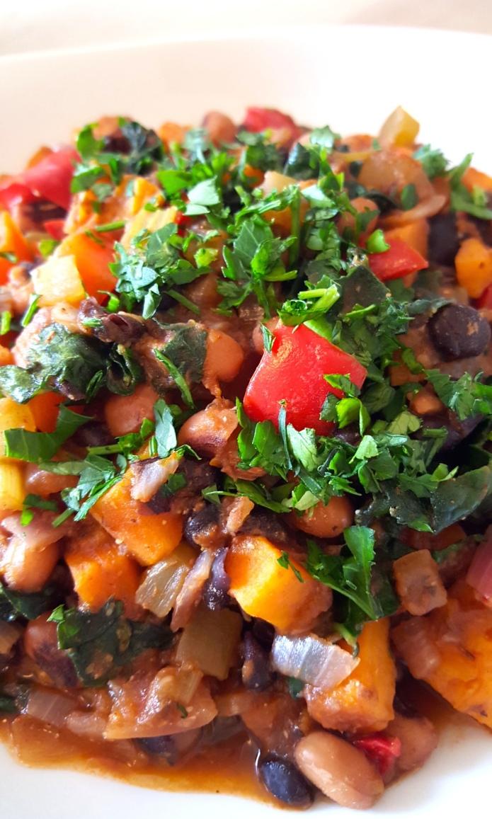Kale stew 5