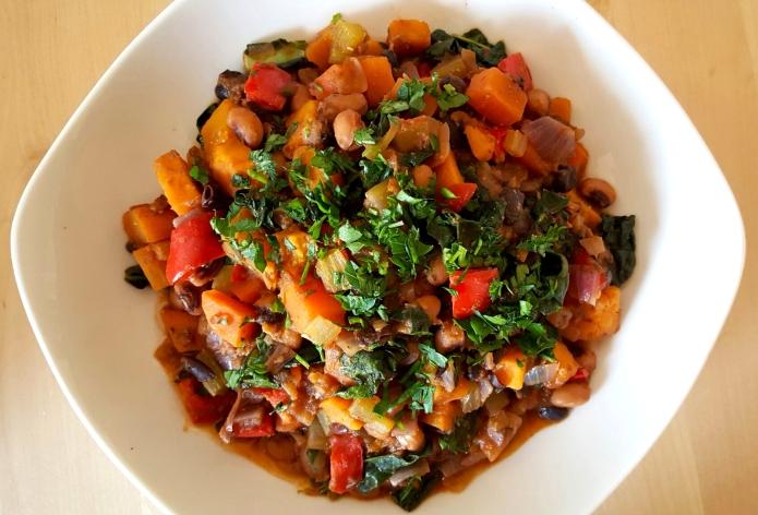 Kale stew 9
