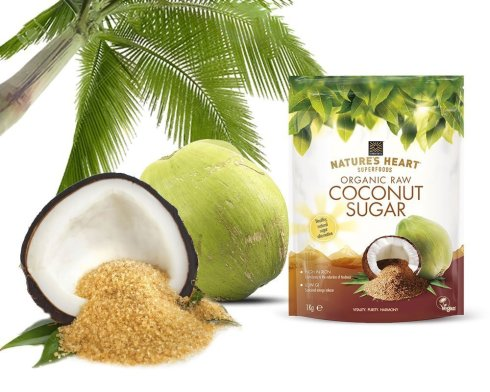 coconut sugar_
