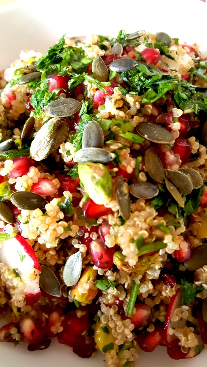 Middle Eastern salad 11 low res