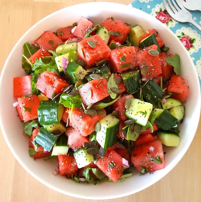 Watermelon 8