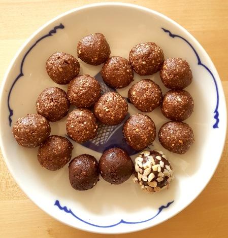 Truffles prep 3