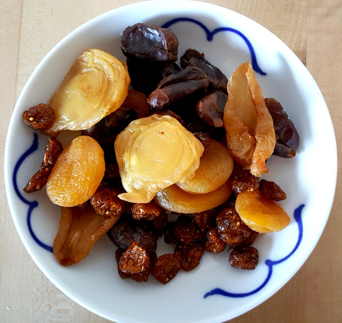 Goldenberry muffins prep 1a
