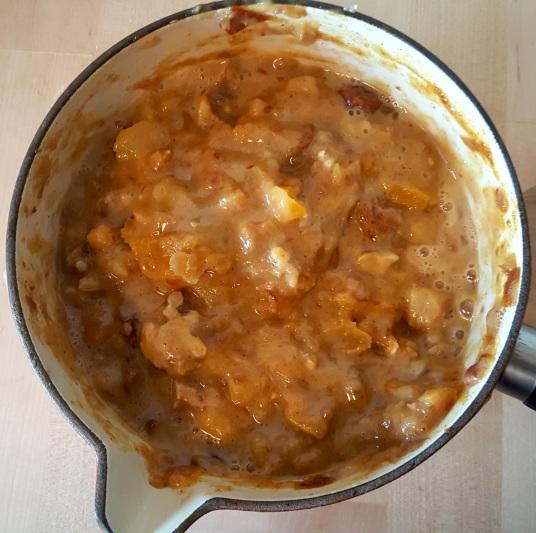 Goldenberry muffins prep 3