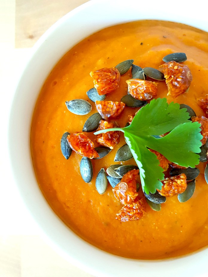 Squash soup 19