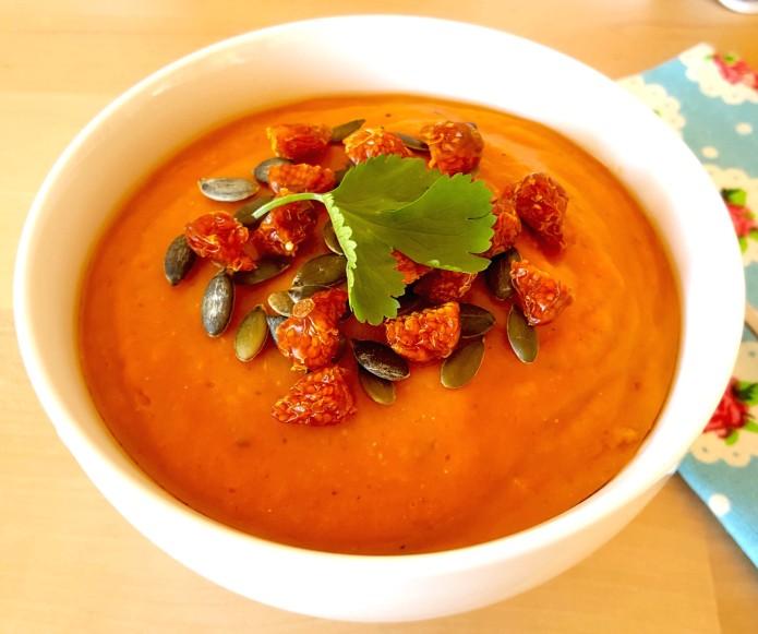 Squash soup 20