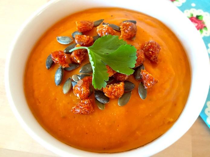 Squash soup 21