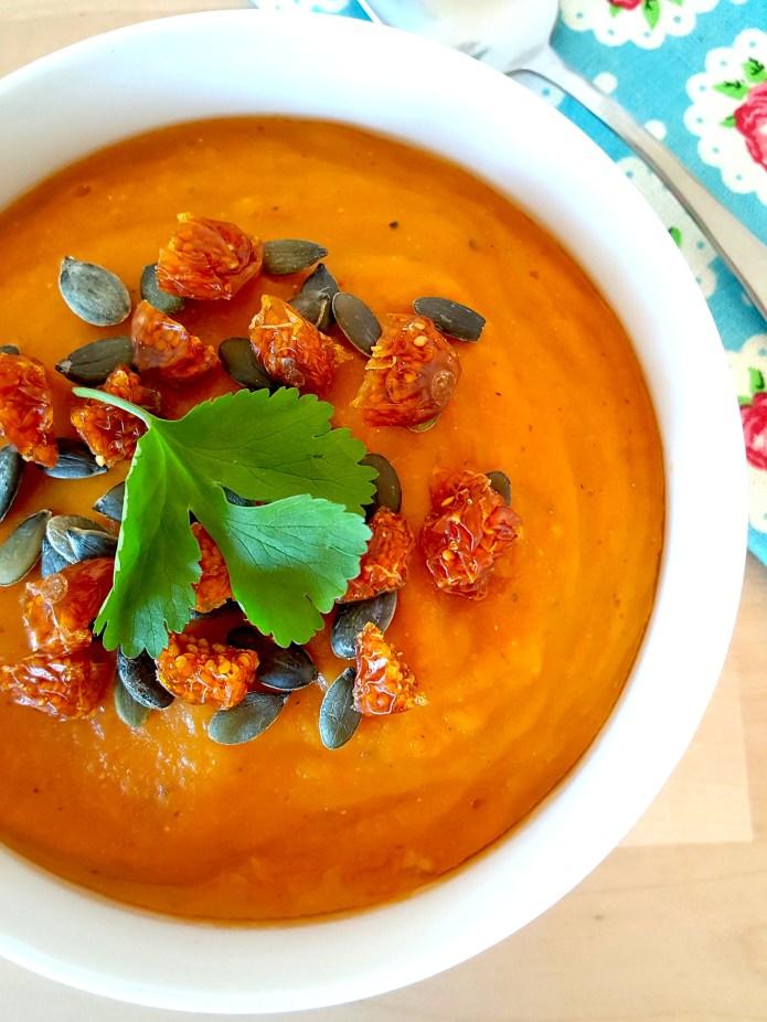 Squash soup 23