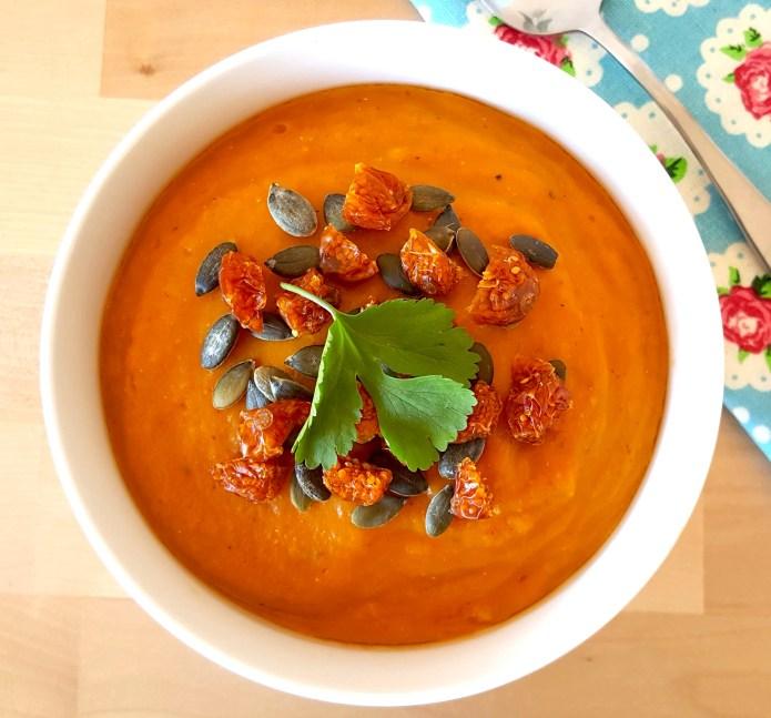 Squash soup 25