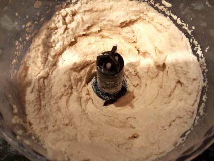Choc tart prep 2