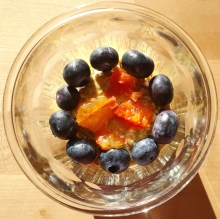 Orange chia prep 4