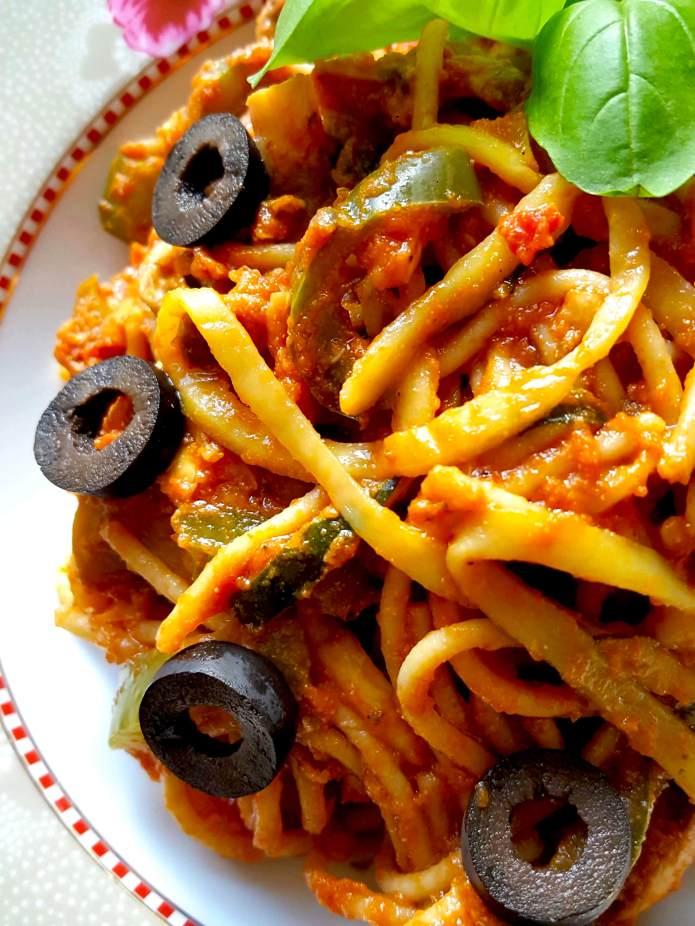 Spaghetti 15