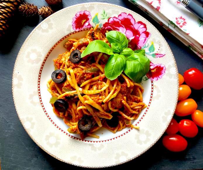 Spaghetti 27