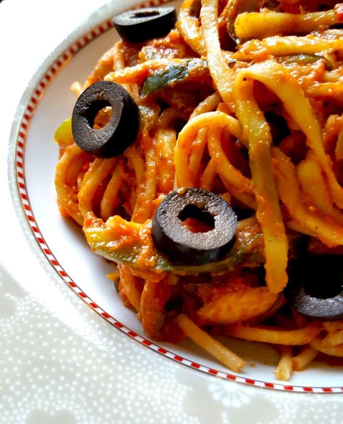 Spaghetti 6