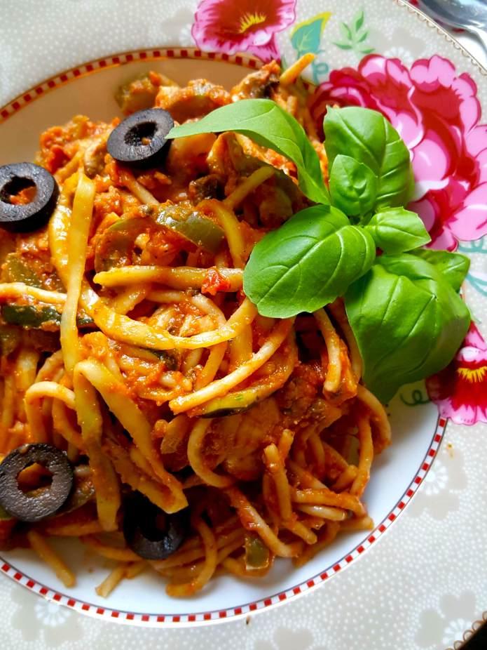 Spaghetti 9