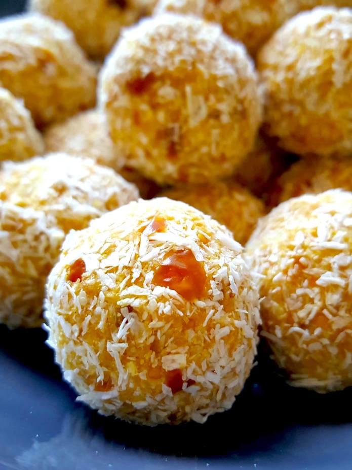 Mango balls 13